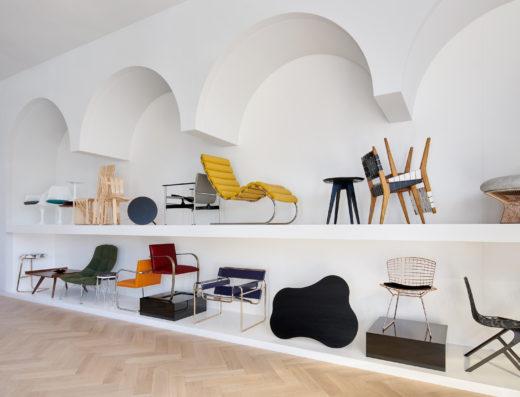 Knoll Home Design Shop - Knoll