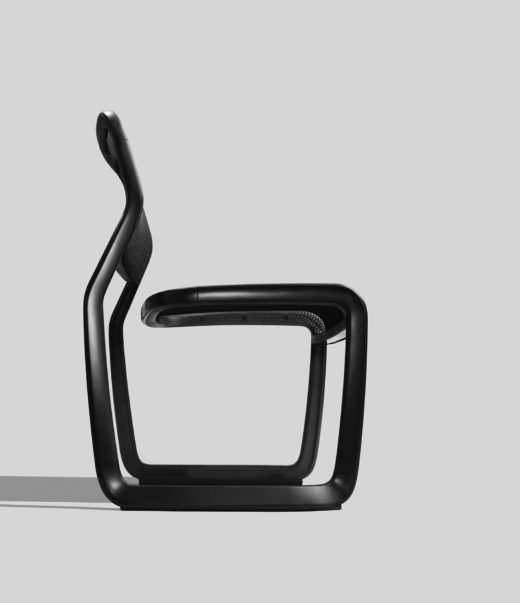 Newson Aluminum Chair By Marc Newson 1