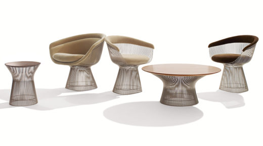 Thumb Craft Platner Collection