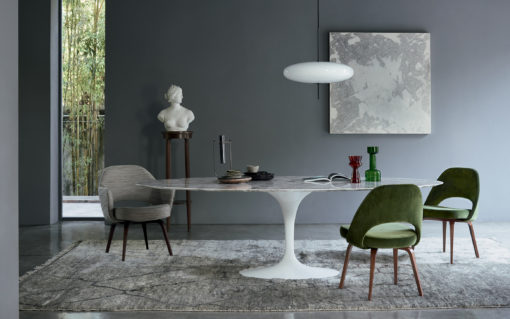 Saarinen Executive Contemporary 4