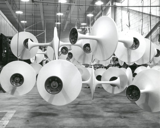 Saarinen Production