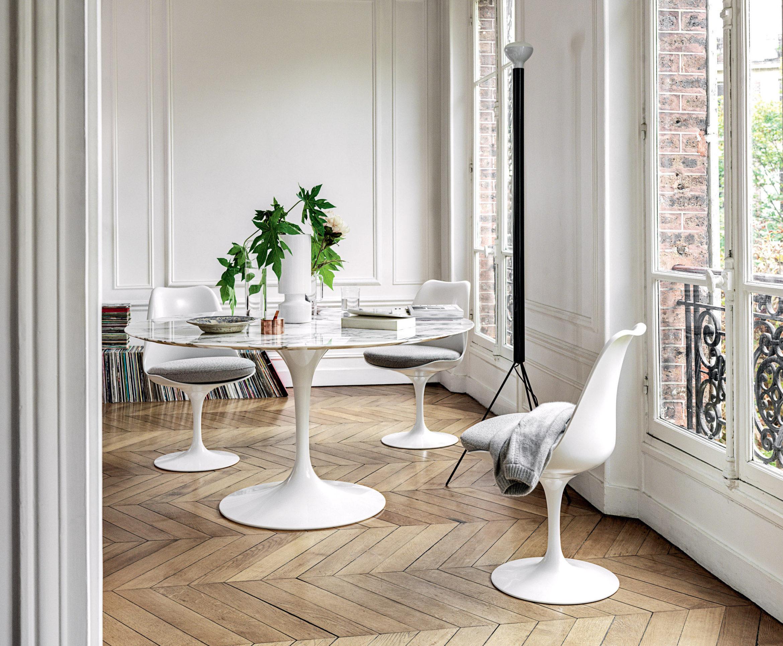 Verrassend Original Design: Saarinen Pedestal Collection - Knoll XS-83