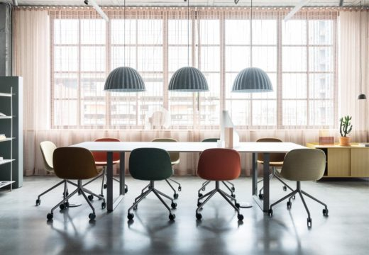 Chicaho Showroom 2019 Muuto Lo Res 20 Craft High
