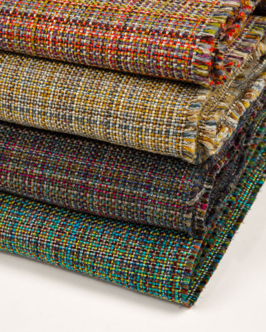 12 Knoll Textiles Feeling Plaid