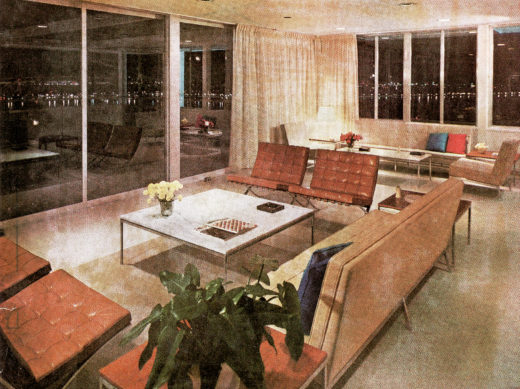 First National Bank Penthouse Lounge