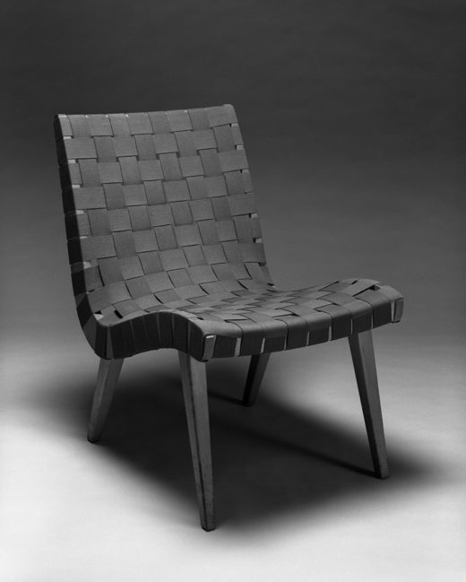 Jens Risom 650 Line Lounge Chair 700 2