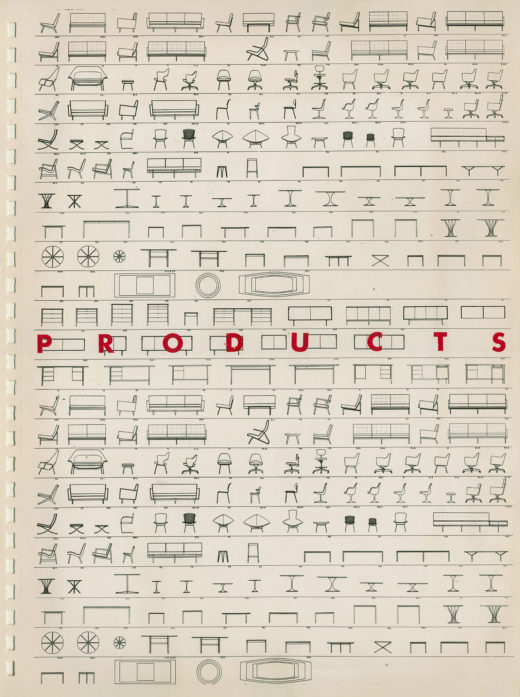 Products Graphic