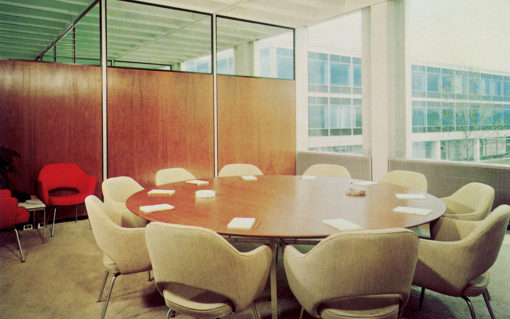 Conn General Executive Conference Room