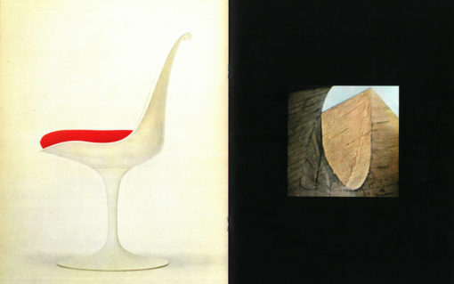 Saarinen Brochure