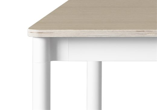 Base Table White Oak Detail Crop New 150