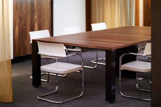 Reff Profiles Meeting Table