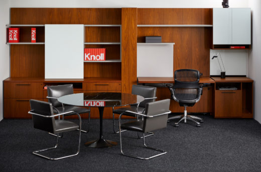 Reff Profiles Shared Office