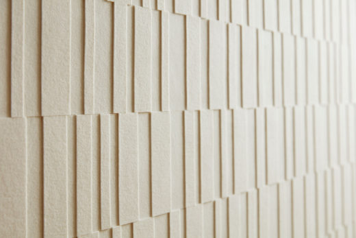 Filzfelt Acoustic Wall