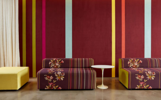 Knolltextiles Odyssey Collection