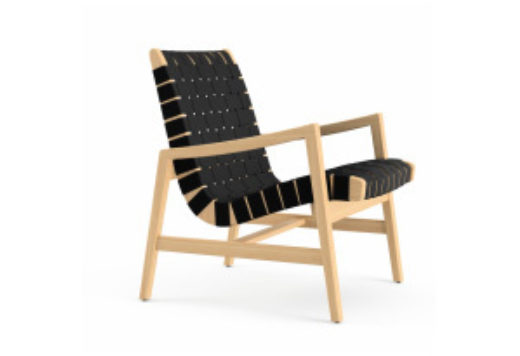 Thumb Risom Lounge Chair 8804 Copy