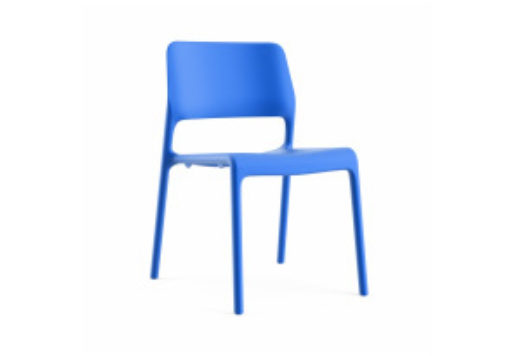 Thumb Spark Side Chair Blue F V34 Copy