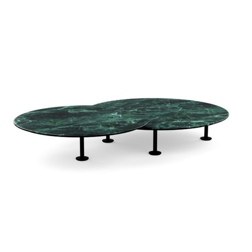 Grasshopper Coffee Table Double