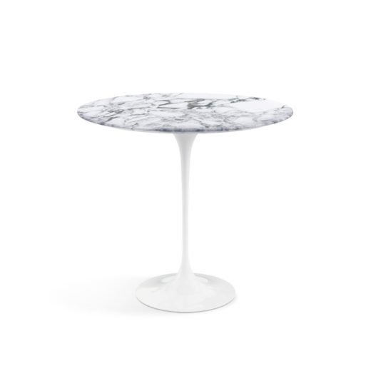 Saarinen Side Table Oval