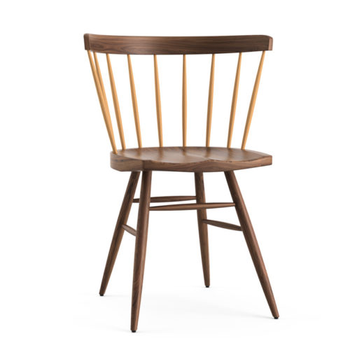 Wc Straight Chair