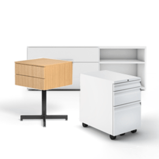 Knoll For Work Office Small Business Files And Storage